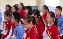 湘文艺版四年级音乐《踩雨》演唱课教学视频