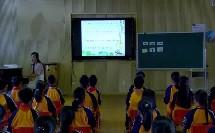 湘文艺版五年级音乐《唱支最美的歌》演唱课教学视频