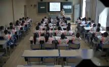 苏教版一年级音乐《不能告诉你》演唱课教学视频