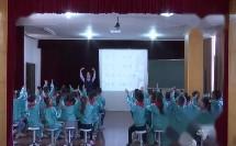 苏教版二年级音乐《蒲公英》演唱课教学视频