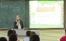 苏教版二年级音乐《大树妈妈》演唱课教学视频