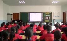 湘文艺版三年级音乐《蝉虫歌》演唱课教学视频