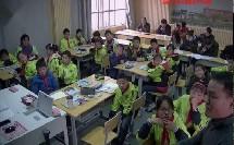 《2、百分数的意义和读写练习》课堂教学视频实录(苏教版小学数学六年级上册)-朱兴富