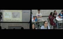 人教版高中美术绘画第二课《中国画的艺术境界和艺术语言》获奖课四川省绵阳市