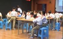 教科版一年级科学下册《我们知道的动物》获奖课重庆市-北碚区