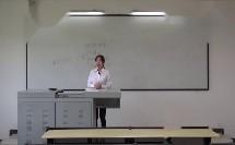 高中生物无生试讲《DNA的复制》(教师招聘考试无生模拟试讲示范实录)