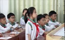 """《体会""""倍""""的意义》课堂教学视频实录(冀教版二年级数学上册)-林慕芸"""
