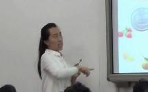 《信息窗一(人民币的认识)》优质课评比视频(青岛版一年级数学下册)-李媛媛
