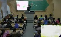 """《体会""""倍""""的意义》教学视频实录(冀教版二年级数学上册)-宋国华"""