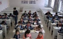《信息窗一(角和直角的认识)》优质课展示视频(青岛版二年级数学上册)-刘天英