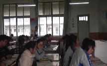 《第一节 荒漠化的防治──以我国西北地区为例》教学视频课堂实录(人教版高中地理必修三)-陈宝林