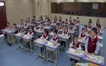 《三位数乘两位数竖式计算》优质课视频(西南师大版小学数学四年级上册)-黄静