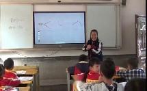 《信息窗一(角和直角的认识)》教学视频(青岛版二年级数学上册)-黄才芬