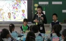 《信息窗一(11至20各数的认识)》课堂教学视频实录(青岛版一年级数学上册)-倪琛