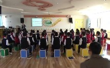 人音版小学音乐一年级下册《粉刷匠》获奖课教学视频,吉林省