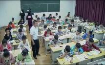 人教部编版历史七上2.5《青铜器与甲骨文》课堂视频实录-郭志伟