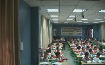 《图书馆》优质课评比视频(北师大版小学数学一年级下册)-朱娟