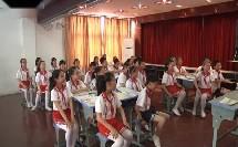 闽教版五年级英语《Asking the Way PartA》教学能手优质课视频