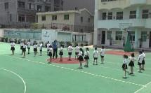 小学体育《各种姿势快速起跑的方法》优秀教学视频