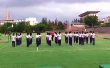 小学体育《障碍跑》优秀课堂实录