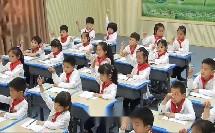 鲁教五四学制小学语文三年级上册《赵州桥》获奖课教学视频,山东省