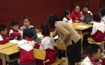 部编小学综合实践活动3-6年级《零食(或饮料)与健康》优质课教学视频+课件+教案,河东区