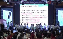 部编人教版小学语文一年级下册《操场上》获奖课教学视频,福建省泉州市