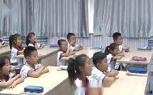 部编小学综合实践活动3-6年级《零食与健康》优质课教学视频+课件+教案,安徽省合肥市