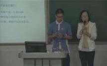 初中九年级化学《质量守恒定律》教学课例