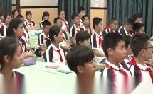 人教2011课标版生物七下-4.4.3《输送血液的泵 -心脏》教学视频实录-王媛媛