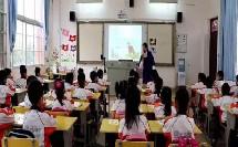 人教2011课标版生物七下-4.4.3《输送血液的泵 -心脏》教学视频实录-王兰兰
