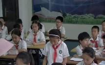 人教2011课标版生物七下-4.4.3《输送血液的泵 -心脏》教学视频实录-关迎春
