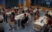 小学综合实践活动《零食与健康》优秀课堂实录-执教卢老师