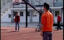 50米快速跑_赵红光试讲示范课体育五年级