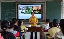 8.环境问题和我们的行动_印老师三等奖_小学科学教科版六年级下学期_F16000