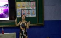 Unit2 Colors 第6课时复习课_谭老师二等奖_小学英语人教版三年级上学期_F4702