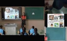 部编人教五四学制道德与法治六年级全一册《让家更美好》优质课教学视频+PPT课件,建设兵团