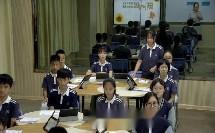 部编粤教版道德与法治九年级上册《科学技术是第一生产力》优质课教学视频+白板课件,广东省