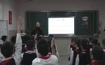 部编人音版小学音乐五年级下册《京调》优质课教学视频+PPT课件,湖北省