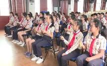 部编人教版小学音乐五年级上册《小步舞曲》优质课教学视频+PPT课件,广西