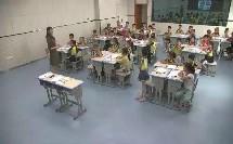 部编湘科版小学科学三年级下《怎样预报天气》优质课视频+PPT课件,重庆市
