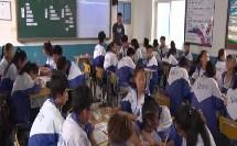 人教2011课标版物理八下-7《力的复习》教学视频实录-吕海波