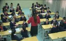 二年级下册数学课堂视频实录-8.克与千克 人教新课标(2014秋)(杨岚)