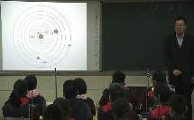 人教版物理八下7.3《重力》课堂视频实录-徐跃飞