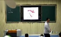 人教版地理七上-8.1《中东》课堂视频实录-田亚东