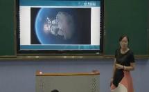 人教版地理七下-10《极地地区》课堂视频实录-徐一涵