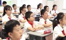 2019年人教(PEP)英语六年级上册 Recycle 1 优质课教学视频+PPT课件