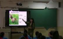苏教版语文七下4.15《松鼠》课堂教学视频-武云爱