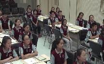 部编外研版初中英语七年级下册《Module 11 Body language.Unit 3 Language in use.》宁夏(初中英语优秀参赛获奖课例教学实录)