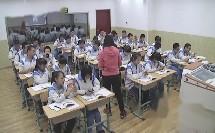 部编外研版初中英语九年级下册《Module 2 Education.Unit 2 What do I like best about school.》天津市(初中英语优秀参赛获奖课例教学实录)